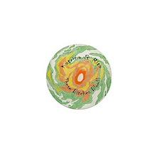 Hurricane Katrina & Rita Mini Button