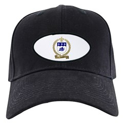 SAVOY Family Crest Baseball Hat