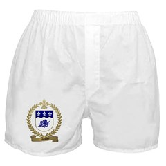 SAVOY Family Crest Boxer Shorts