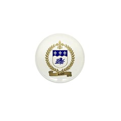 SAVOY Family Crest Mini Button (10 pack)
