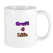 Craft 4 Life Mug