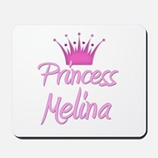 Princess Melina Mousepad