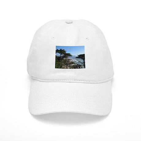 Cypress View Cap