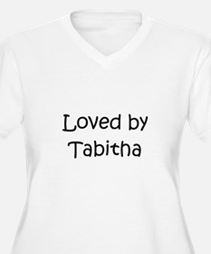 Cute Tabitha T-Shirt