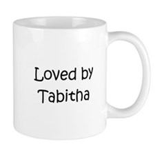 Unique Tabitha Mug