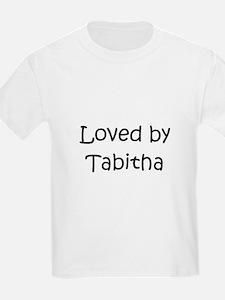 Cute Tabitha T-Shirt