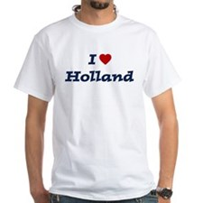I HEART HOLLAND Shirt