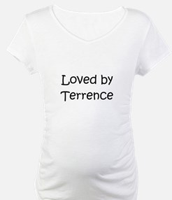 Funny Terrence Shirt