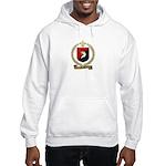 SIMON Family Crest Hooded Sweatshirt