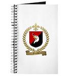 SIMON Family Crest Journal