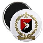 SIMON Family Crest Magnet