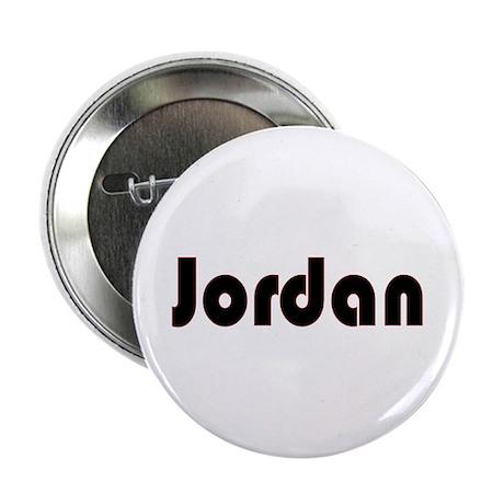 """Jordan 2.25"""" Button (100 pack)"""