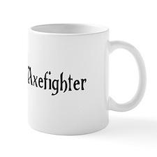 Leprechaun Axefighter Mug