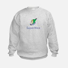 SuperMax Sweatshirt