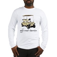 off road warrior Long Sleeve T-Shirt