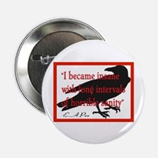 """POE QUOTE 2 2.25"""" Button (10 pack)"""