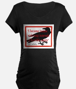 POE QUOTE 2 T-Shirt