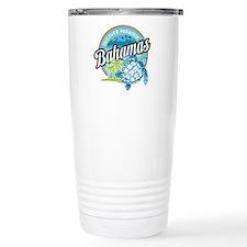 Bahamas Travel Mug