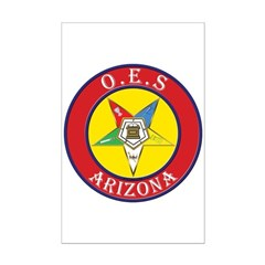 Arizona Order of the Eastern Star Posters