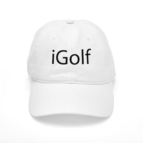 iGolf Cap