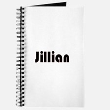 Jillian Journal