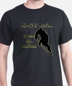 The Hat Trick T-Shirt