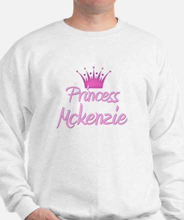 Princess Mckenzie Sweater