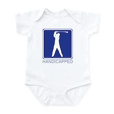 handicapped Infant Bodysuit
