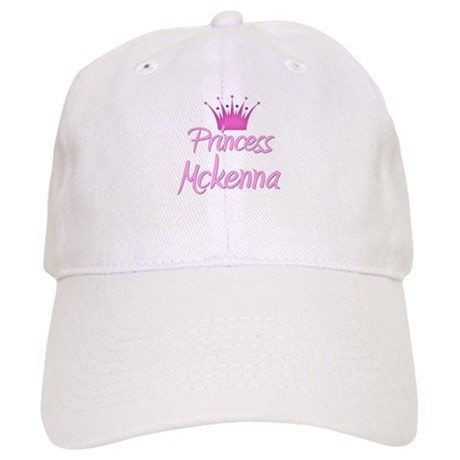 Princess Mckenna Cap