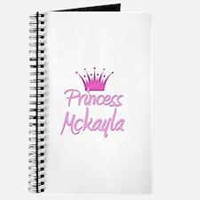Princess Mckayla Journal