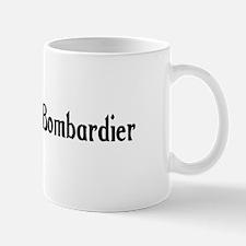 Leprechaun Bombardier Mug