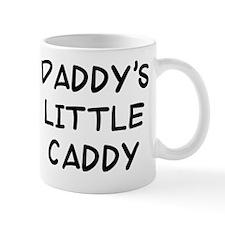 daddy's little caddy Mug