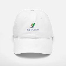 SuperDaniel Baseball Baseball Cap