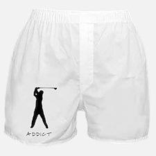 addict Boxer Shorts
