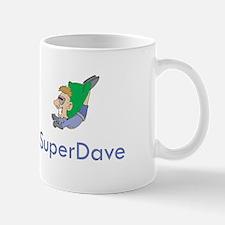 SuperDave Mug