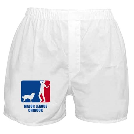 Chinook Boxer Shorts