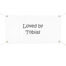 Cute Tobias Banner