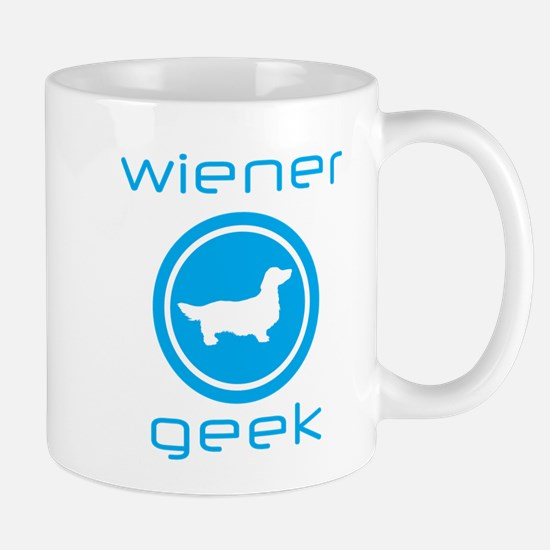 Dachshund Longhaired Mug