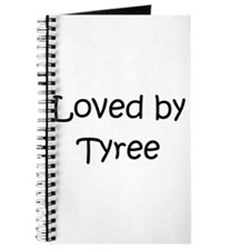 Funny Tyree Journal