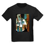 Siphon Kids Dark T-Shirt