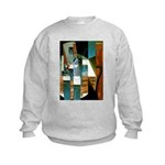 Siphon Kids Sweatshirt