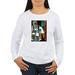 Siphon Women's Long Sleeve T-Shirt
