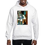 Siphon Hooded Sweatshirt