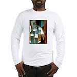 Siphon Long Sleeve T-Shirt