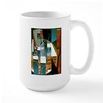 Siphon Large Mug