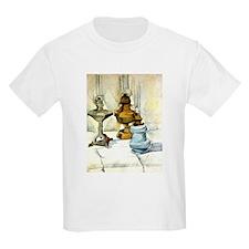 Three Lamps T-Shirt