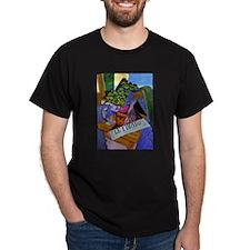 Pot of Geraniums T-Shirt