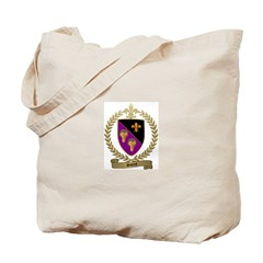 SURET Family Crest Tote Bag