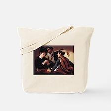 Cardsharps Tote Bag