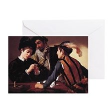 Cardsharps Greeting Cards (Pk of 10)